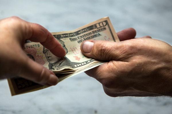 Föreningshus som extrainkomst